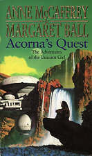 Acorna's Quest The Adventures of the Unicorn Girl, McCaffrey, Anne / Ball, Marga