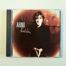ARNO : RATATA ♦ CD ALBUM 1990 ♦