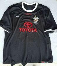 San Antonio Scorpions FC NASL 2014 NIKE Season Member Jersey XL NEW