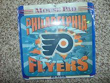 NHL Philadelphia FLYERS Hockey Vintage Team Logo Mousepad Mouse Pad BRAND NEW