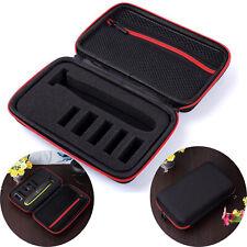 EVA Travel Bag Etui de protection étanche pour rasoir Philips OneBlade Trimmer