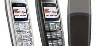 Nokia 1600 UNLOCK Mobile Phone Basic Simple BOX UP