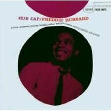 "FREDDIE HUBBARD ""HUB CAP"" CD 7 TRACKS NEU"