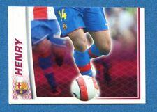 FC BARCELONA Panini 2007-2008 - Figurina-Sticker n. 114 - THIERRY HENRY 2/2