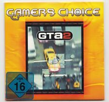 GTA 2 - Grand Theft Auto II -  Win 95/98/Me/XP