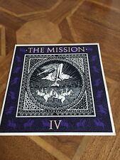 La missione IV