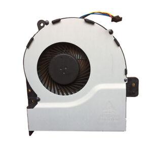 Laptop CPU Cooler Fan For Asus X751 X751L X751LAV X751LA CPU Cooling Fan