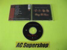 Boys II Men christmas interpretations - CD Compact Disc