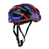 Adjustable Cycling Helmet Mountain Road Bicycle MTB Helmet for Mens Womens