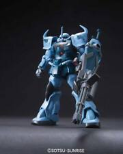MS-07B-3 Gouf Custom GUNPLA HGUC High Grade Gundam 1/144 BANDAI