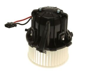 Blower Motor Assembly BEHR HELLA SERVICE for Audi Brand New Premium Quality