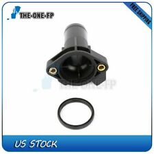 For 2009-2010 Chrysler Town & Country 902-313 Thermostat Water Neck