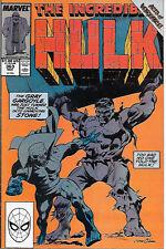 Incredible Hulk #363 (1989, VF + 8.5) von Peter David & Marie Severin