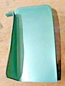 79 OLDSMOBILE CUTLASS SUPREME 2 Dr  Rear Quarter Panel RH Filler LOC-128