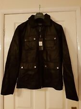 Mens Jacket Barneys Size Med. BNWT