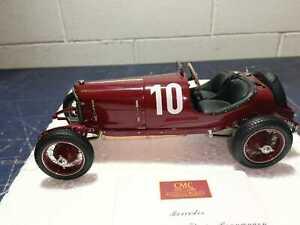 CMC m-048 1:18 MERCEDES Targa Florio 1924