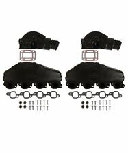 """Barr Manifold Exhaust Kit for Marine Power V8 7.4L with 4"""" Risers"""