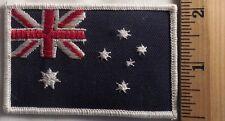 AUSTRALIA FLAG PATCH (STARS, FLAG)