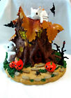 """Charming Tails """"The Haunted House"""" Halloween Sound & Lights (Mouse)[Ret]"""