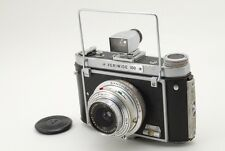 【Rare!】Brooks Plaubel Veriwide 100 Camera with Super Angulon 47mm f/8 Lens (2202
