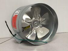 "6"" Inline Booster Fan Diversitech 625-AF6"