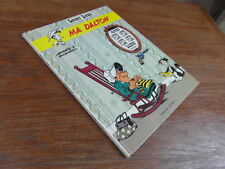 LUCKY LUKE / MA DALTON DL 4e TRIMESTRE 1971 EO EDITION ORIGINALE
