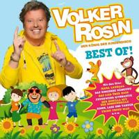 BEST OF VOLKER ROSIN - MUSIK (KINDER)   CD NEW