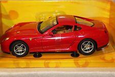 X 13* Hot Wheels Ferrari 599 GTB ROT*Neuwertig*Sammler Zustand*