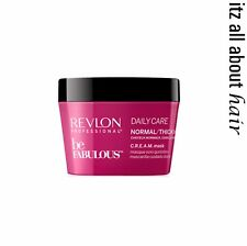 Revlon Professional Be Fabulous Daily Care Normal/Thick Hair Treatment / Mask
