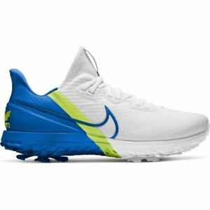 Nike Air Zoom Infinity Tour Men's Spiked Golf Shoe - (9) (New)
