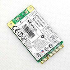 Atheros AR2425 WLAN card 802.11 g B/G mini PCI-e AR5BXB63 AR5007EG 2.4 GHz