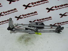 BMW 3 SERIES E90 2005-2011 WIPER MOTOR (FRONT) + LINKAGE 6978264-01 - XBWT0060