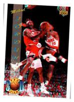 1993-94 UPPER DECK PRO VIEW 3D BASKETBALL CARD PICK / CHOOSE YOUR CARDS