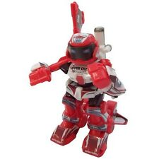 TAKARA TOMY BATTROBORG 4G RADIO CONTROL RC BOXING ROBOT UPPER CHAMP RED TK48726