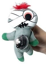 Manic Mummy Squeezy Stuffed Monster Doll