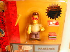 2004 The SIMPSON`s interactive figure WOS series 12  DATABASE