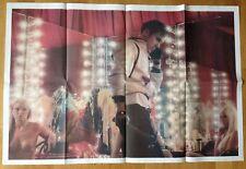 Poster Ryan Gosling Lost River DIN A1 59,4 X 84,1 cm Rar