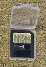 16mb Smartmedia Card Compatible With Zoom ST-224 ST224 SampleTrak Sampler