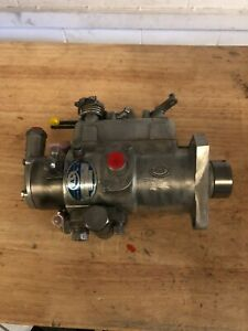 FORD TRACTOR ,4000/ FORDSON DEXTA DIESEL FUEL INJECTION PUMP ,3233f390,3233390