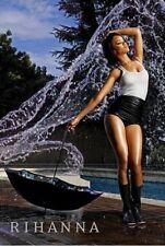 RIHANNA UMBRELLA POSTER (61x91cm)  PICTURE PRINT NEW ART