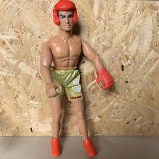 Vintage Hasbro Boxer / Boxing Action Man