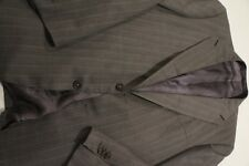 Oxxford Clothes Suit Jacket Current Working Cuffs Men's 42