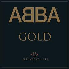 Abba - Gold - Greatest Hits (180 Gr 2LP Vinyl+MP3) 2014 Back to Black/Polar