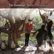 The Kennedys - Better Dreams [New CD]