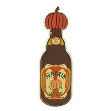 Universal Studios Harry Potter Pumpkin Juice Bottle Pin New with Card