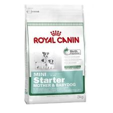 Royal Canin Mini Starter Madre y alimento perros alimento 3kg