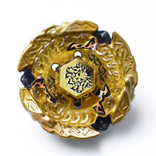 BEYBLADE METAL FUSION GOLD HELL HADES KERBECS +Launcher Children Gift Kid