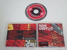 MARK KNOPFLER/GET LUCKY(VERTIGO 2708674) CD ALBUM