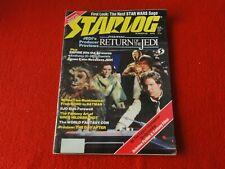 Vintage Science Fiction Magazine Star Log Sept. 1978 Buck Rogers #16 6