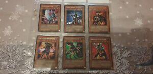 Yugioh Tin Box Karten Set Limitierte Auflage